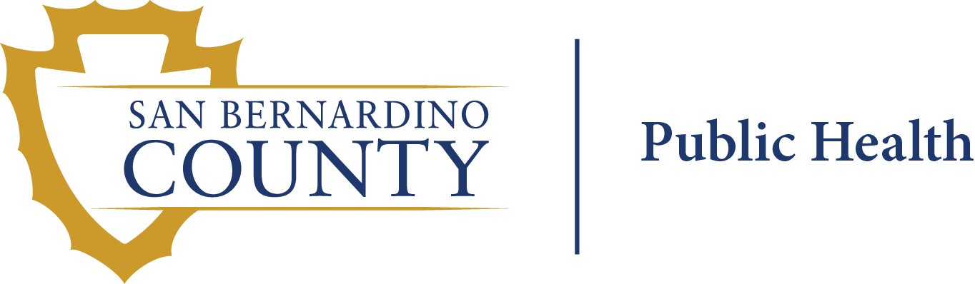 San Bernardino Health Department, Community Vital Signs logo